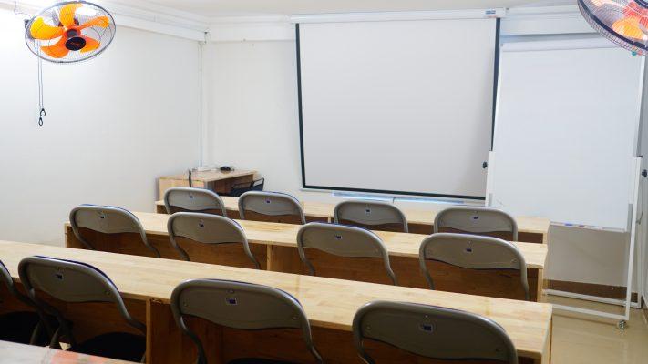 Cho Thuê Văn Phòng Dạy Học Tại Bình Thạnh - 13