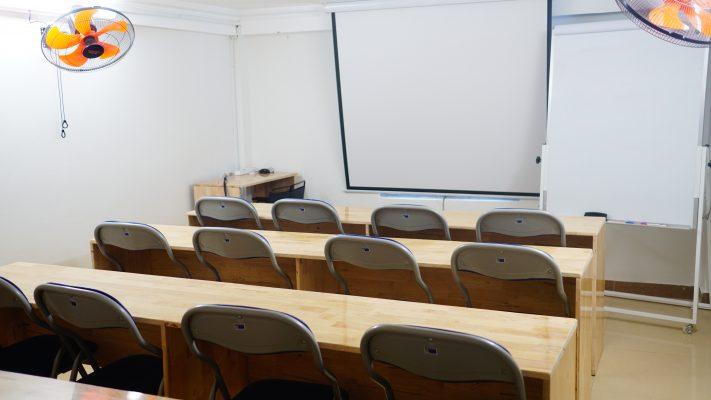 Cho Thuê Văn Phòng Dạy Học Tại Bình Thạnh - 6