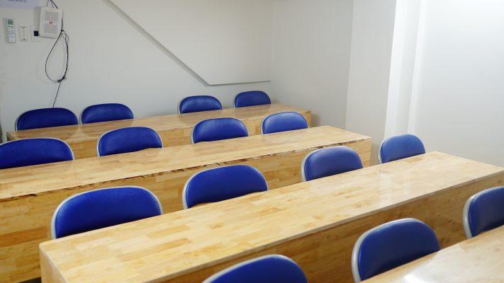 Cho Thuê Văn Phòng Dạy Học Tại Bình Thạnh - 10