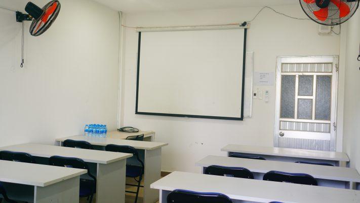 Cho Thuê Văn Phòng Dạy Học Tại Bình Thạnh - 11