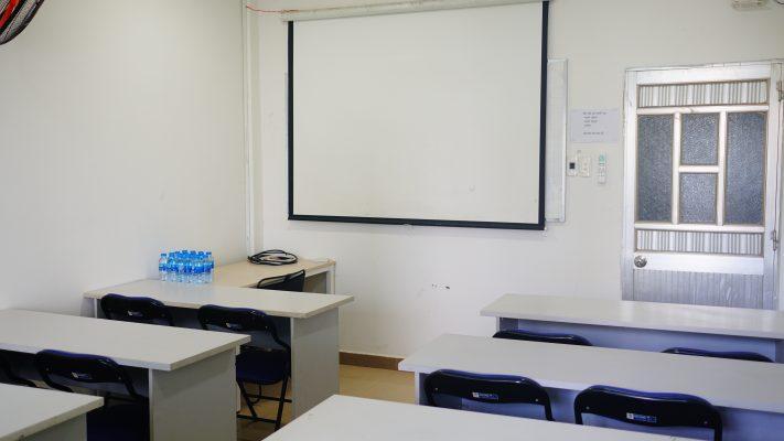 Cho Thuê Văn Phòng Dạy Học Tại Bình Thạnh - 5
