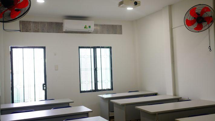 Cho Thuê Văn Phòng Dạy Học Tại Bình Thạnh - 3
