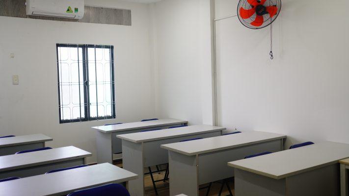 Cho Thuê Văn Phòng Dạy Học Tại Bình Thạnh - 2
