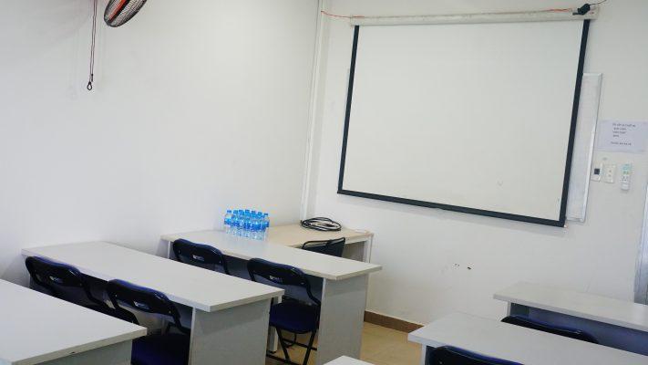 Cho Thuê Văn Phòng Dạy Học Tại Bình Thạnh -