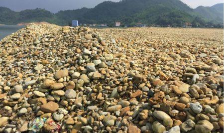 Vật liệu xây dựng cát đá xây dựng dùng để làm gì hiện nay